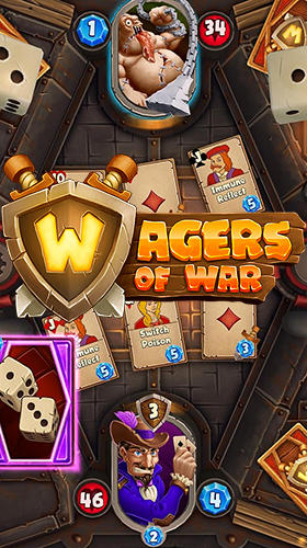 Scarica Wagers of war gratis per Android.
