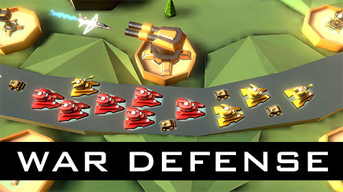 Scarica War defense: Epic zone of last legend gratis per Android.