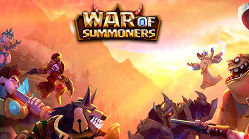 Scarica War of summoners gratis per Android.