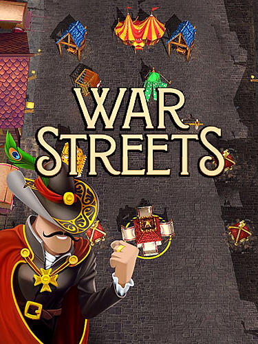 Scarica War streets: New 3D realtime strategy game gratis per Android.