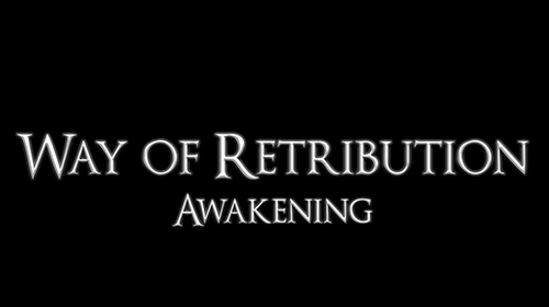 Scarica Way of retribution: Awakening gratis per Android 4.4.