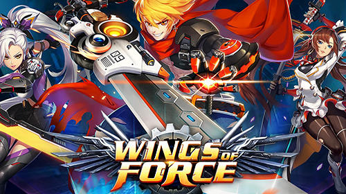 Scarica Wings of force gratis per Android.