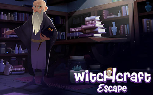 Scarica Witchcraft escape gratis per Android.