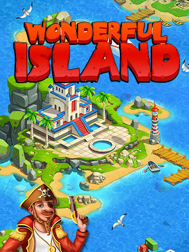 Scarica Wonderful island gratis per Android.