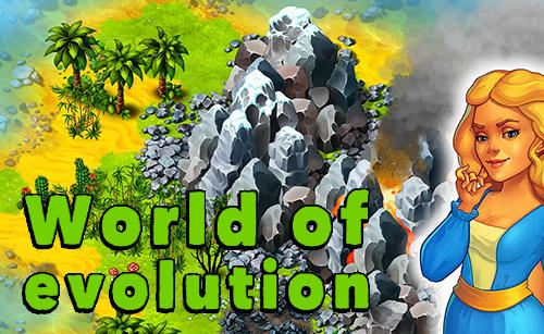 Scarica World of evolution gratis per Android.