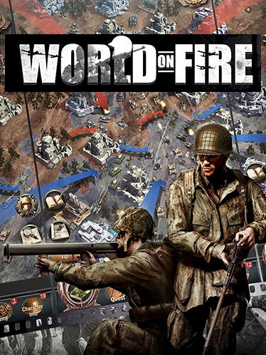 Scarica World on fire gratis per Android.