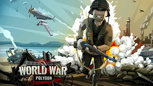 Scarica World war polygon: WW2 shooter gratis per Android 4.2.