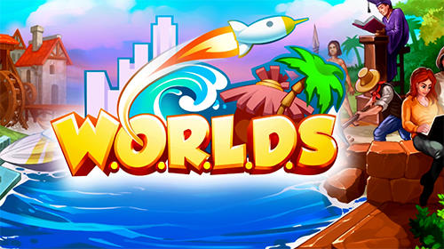 Scarica Worlds builder: Farm and craft gratis per Android 4.2.