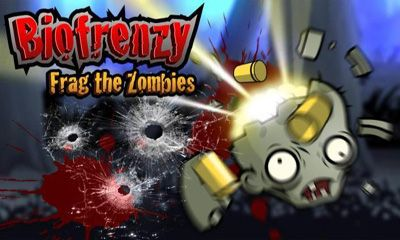 Biofrenzy: Frag The Zombies