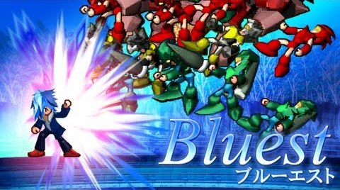 Scarica Bluest: Fight for freedom gratis per Android 4.0.1.