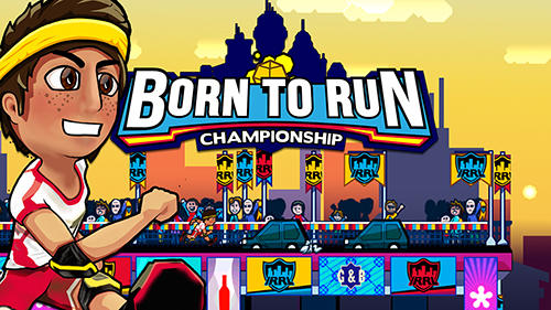 Born to run: Championship