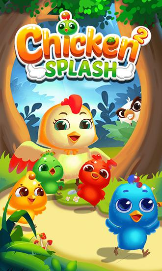 Chicken splash 2