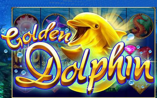 Scarica Gold dolphin casino: Slots gratis per Android 4.0.4.