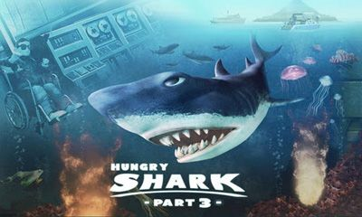 Hungry Shark - Part 3