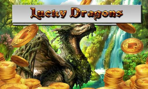 Lucky dragons: Slots