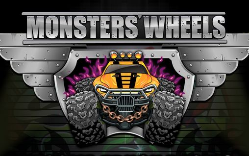 Scarica Monster wheels: Kings of crash gratis per Android 4.0.4.