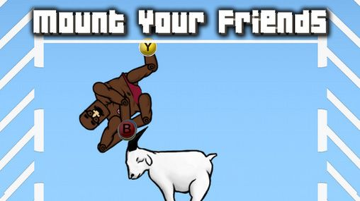 Scarica Mount your friends gratis per Android 4.2.2.