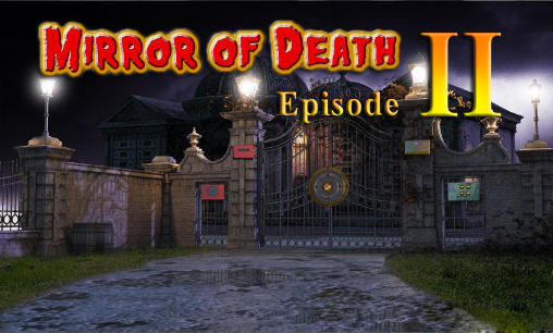 Mystery of mirror of death: Episode 2