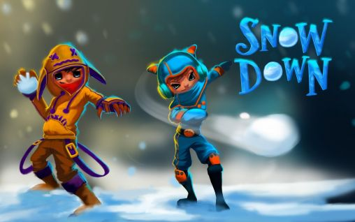 Snowdown: Winter edition 3D