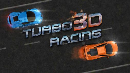 Turbo racing 3D: Nitro traffic car