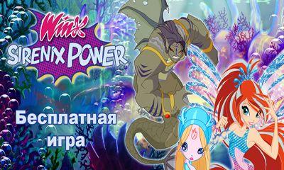 Winx Sirenix Power Android Gratis