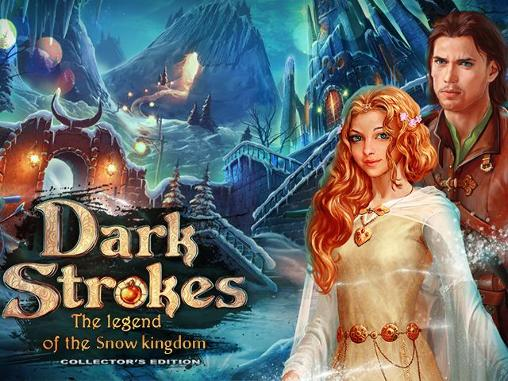 Dark strokes 2: The legend of the Snow kingdom. Collector's edition