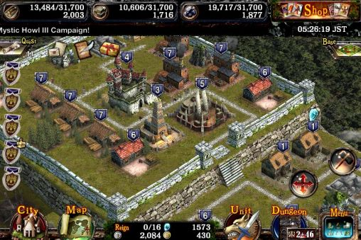 Kingdom conquest 2