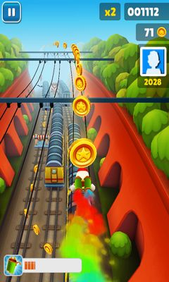 Subway Surfers v1.40.0