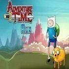 Con gioco Dark Legends per Android scarica gratuito Adventure time run sul telefono o tablet.