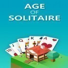 Con gioco Energetic per Android scarica gratuito Age of solitaire: City building card game sul telefono o tablet.