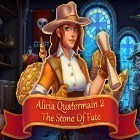 Con gioco Big Top THD per Android scarica gratuito Alicia Quatermain 2: The stone of fate. Collector's edition sul telefono o tablet.