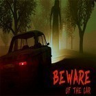 Con gioco Toca: Mini per Android scarica gratuito Beware of the car sul telefono o tablet.
