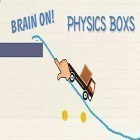 Con gioco Find The Ball per Android scarica gratuito Brain on! Physics boxs puzzles sul telefono o tablet.