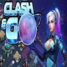 Con gioco Does not commute per Android scarica gratuito Clash and go: AR strategy sul telefono o tablet.