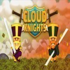Con gioco Crazy Tanks per Android scarica gratuito Cloud knights sul telefono o tablet.