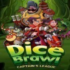 Con gioco Battleship 2 per Android scarica gratuito Dice drawl: Captain's league sul telefono o tablet.