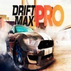 Con gioco Ceramic Destroyer per Android scarica gratuito Drift max pro: Car drifting game sul telefono o tablet.