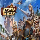 Con gioco Buddy & Me per Android scarica gratuito Empire ruler: King and lords sul telefono o tablet.