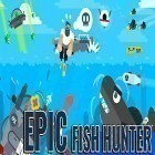 Con gioco The Sims 3 per Android scarica gratuito Epic fish master: Fishing game sul telefono o tablet.