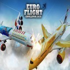 Con gioco Little Empire per Android scarica gratuito Euro flight simulator 2018 sul telefono o tablet.