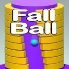 Scaricare Fall ball: Addictive falling per Android gratis.