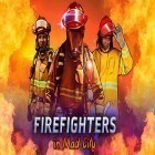 Con gioco Warships online per Android scarica gratuito Firefighters in Mad City sul telefono o tablet.
