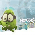Con gioco Knight fever per Android scarica gratuito Froggo: Save the water sul telefono o tablet.