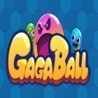 Con gioco Clash of puppets per Android scarica gratuito Gaga ball: Casual games sul telefono o tablet.
