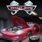 Con gioco Obama run: Rush and escape per Android scarica gratuito Garage story: Craft your car sul telefono o tablet.