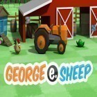Con gioco Crazy Tanks per Android scarica gratuito George E. sheep sul telefono o tablet.
