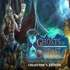 Con gioco Toca: Cars per Android scarica gratuito Ghosts of the Past: Bones of Meadows town. Collector's edition sul telefono o tablet.