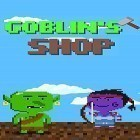 Con gioco Burn the Rope Worlds per Android scarica gratuito Goblin's shop sul telefono o tablet.