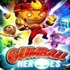 Con gioco Strategy and tactics: USSR vs USA per Android scarica gratuito Gumball heroes: Action RPG battle game sul telefono o tablet.