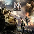 Con gioco Defender II per Android scarica gratuito Heavy army war tank driving simulator: Battle 3D sul telefono o tablet.